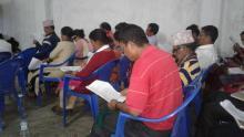 पूर्वखोला  गाउँपालिकाको तेस्रो गाउँ सभा