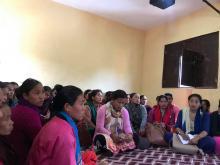 पूर्वखोला गाँउपालिकाको आयोजनामा ECD तथा मन्टेस्वरी शिक्षक प्रशिक्षण कार्यक्रम संचालन