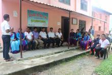 १६ औं निजामती सेवा दिवस कार्यक्रम भव्य रुपमा सम्पन्न