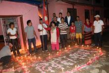 संविधान तथा राष्ट्रिय दिवस समारोह-२०७६ भव्य रुपमा सम्पन्न