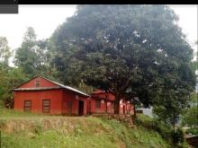 पूर्वखोला गाउँपालिका गाउँ कार्यपालिकाको पुरानो भवन