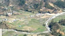 पुर्वखोला गाउँका  झलकहरु
